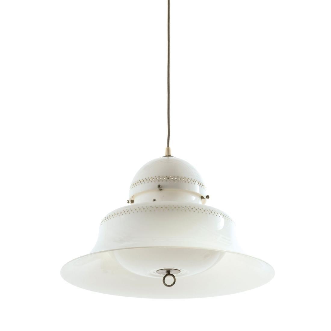 'KD 14' ceiling light, 1963