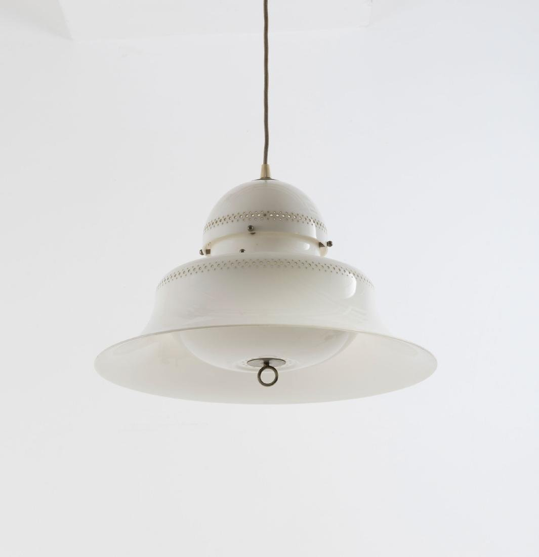 'KD 14' ceiling light, 1963 - 2