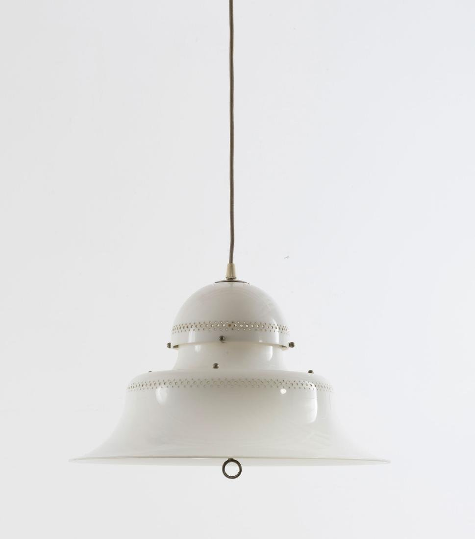'KD 14' ceiling light, 1963 - 3