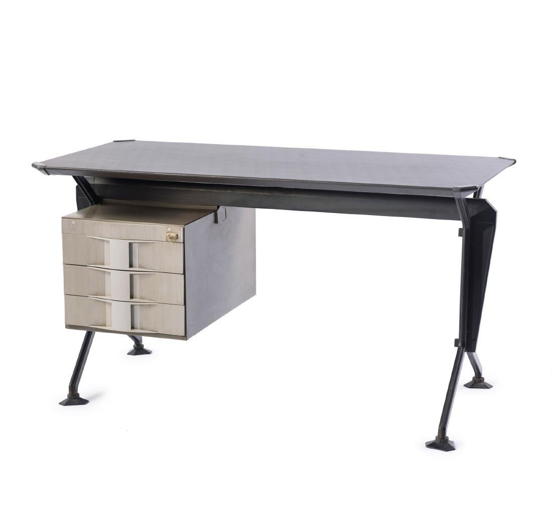 'Arco' desk, 1963
