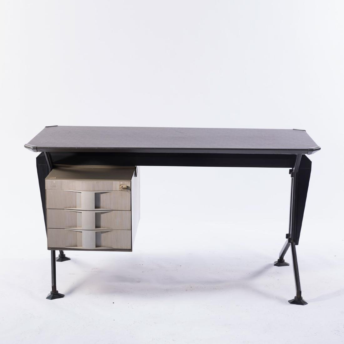 'Arco' desk, 1963 - 3
