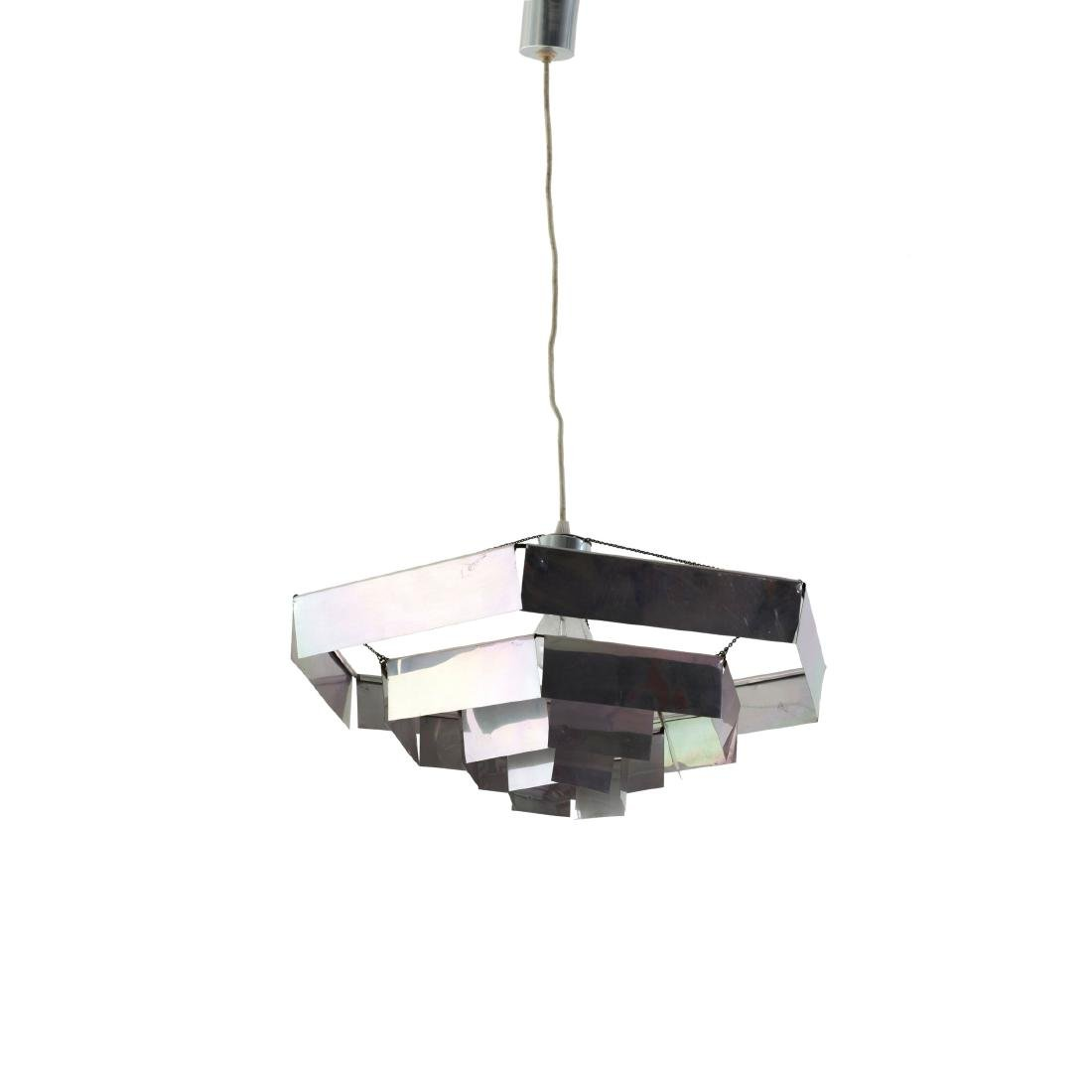 'Esagonale' ceiling light, 1964
