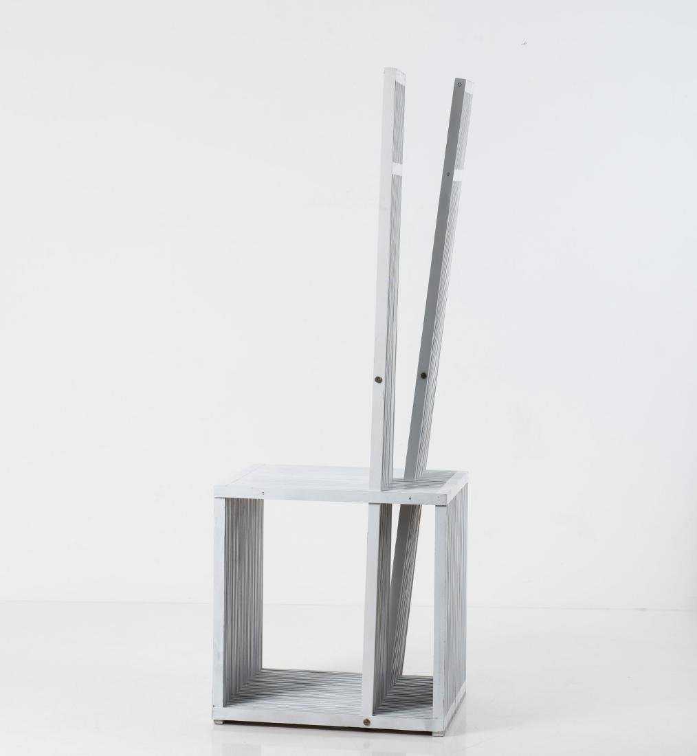 Seating object, c. 1965 - 2
