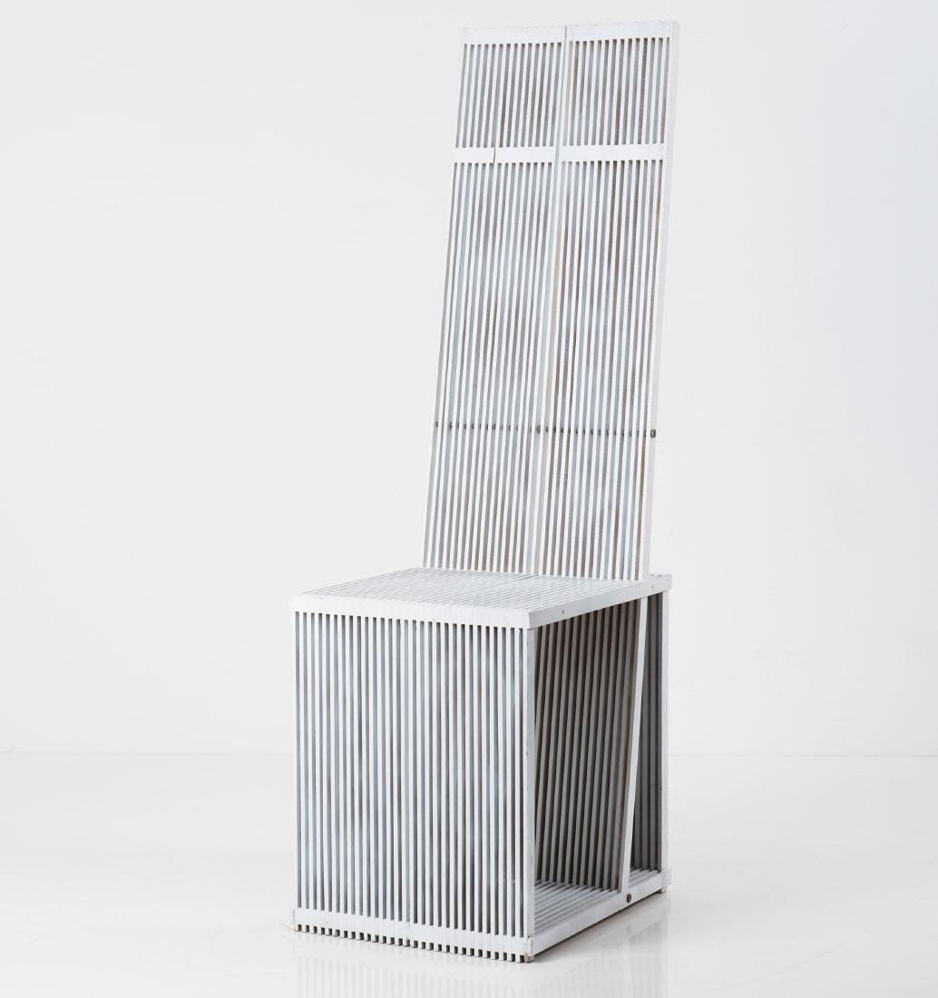 Seating object, c. 1965 - 4