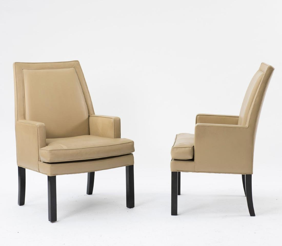 Two easy chairs, 1960s - 2