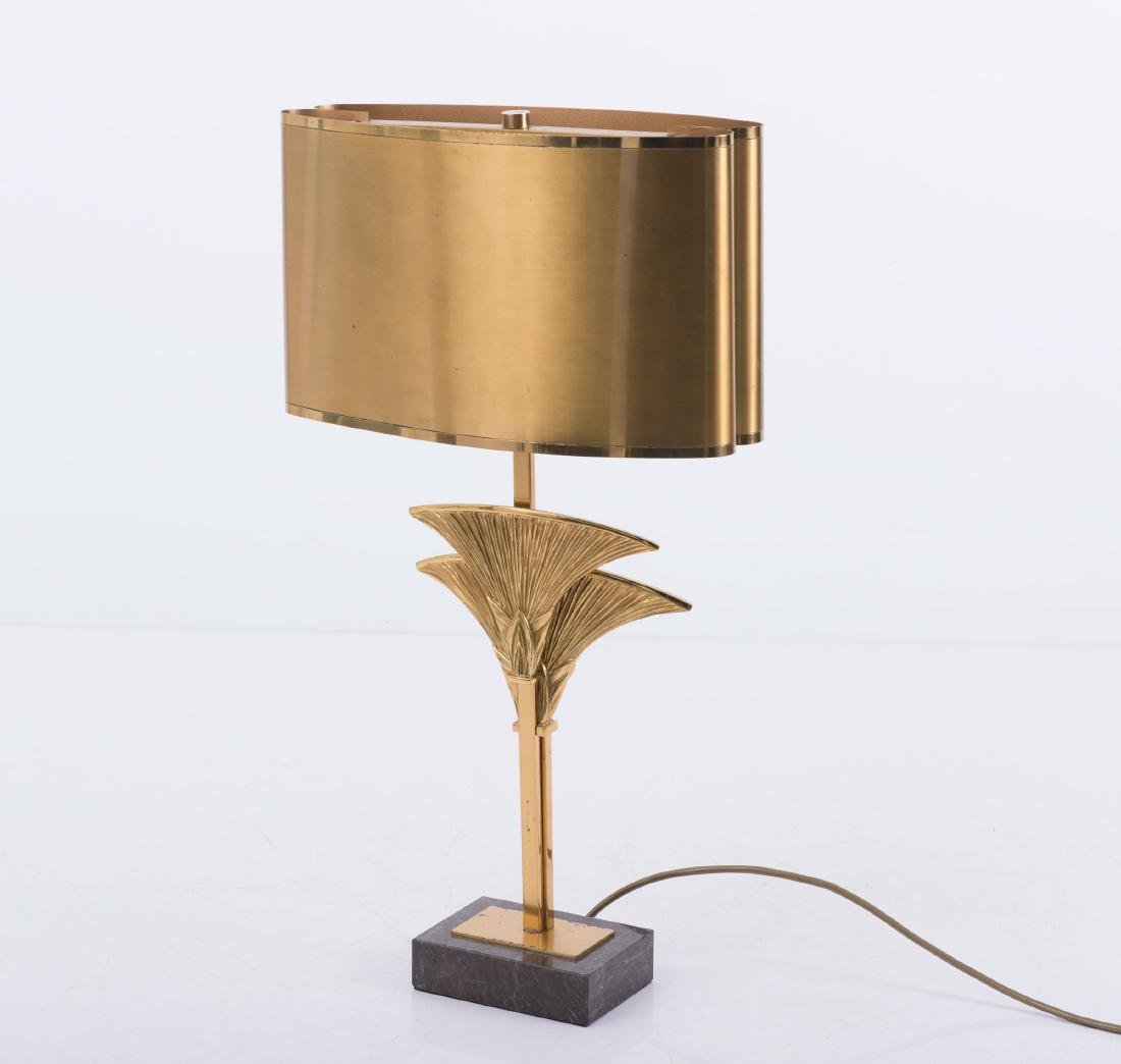 'Byblos' table light, c. 1965 - 3