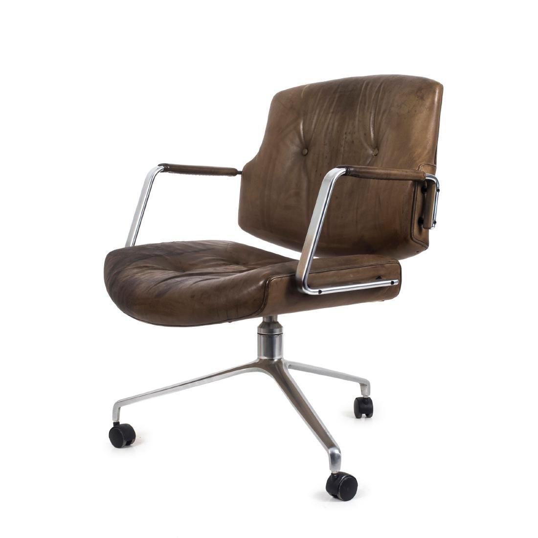 'DK-2' armchair, c. 1965