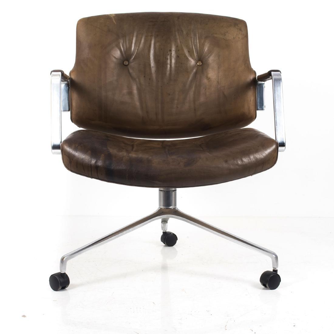 'DK-2' armchair, c. 1965 - 4