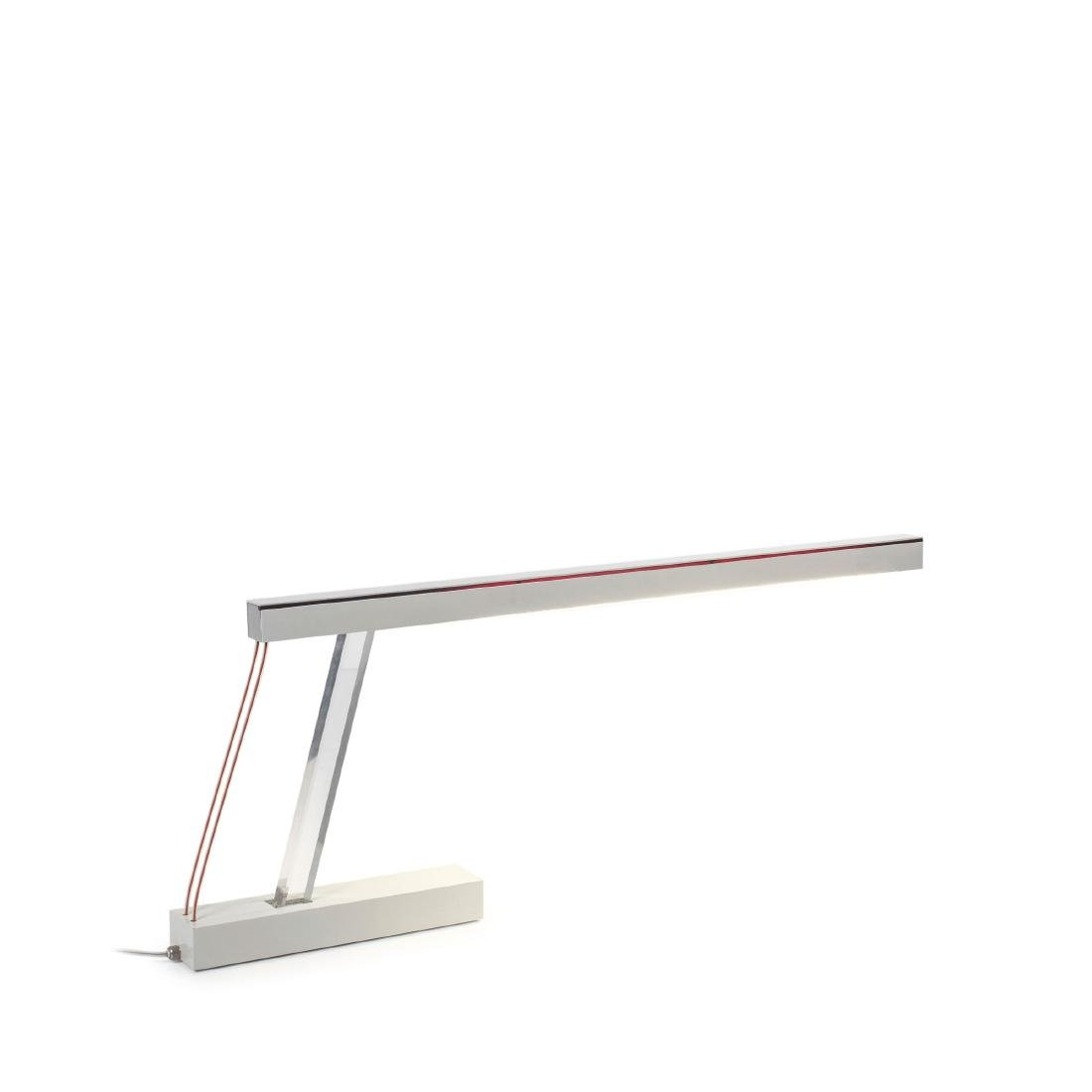 Max Rond (attributed) Table light, c. 1965