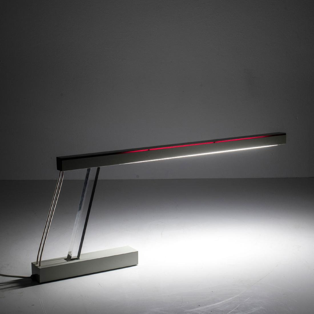 Max Rond (attributed) Table light, c. 1965 - 2