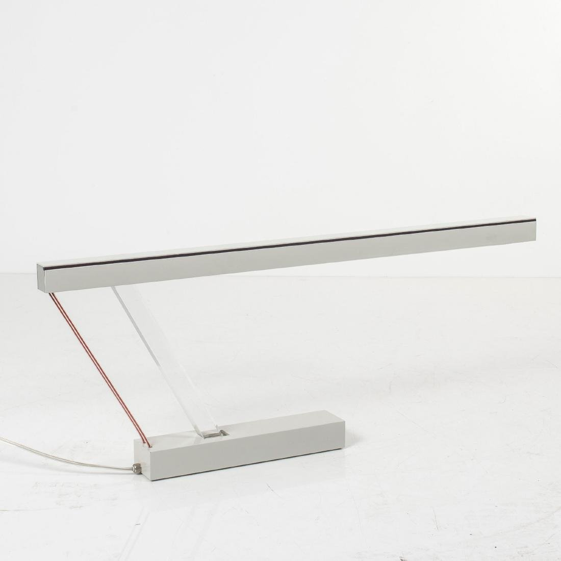 Max Rond (attributed) Table light, c. 1965 - 5