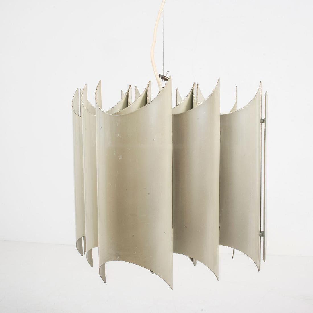 Ceiling light, c. 1965 - 3