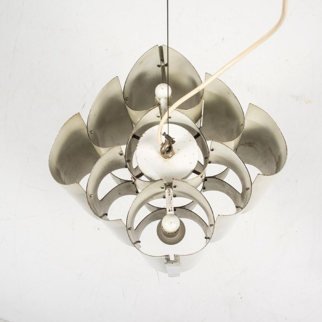 Ceiling light, c. 1965 - 4