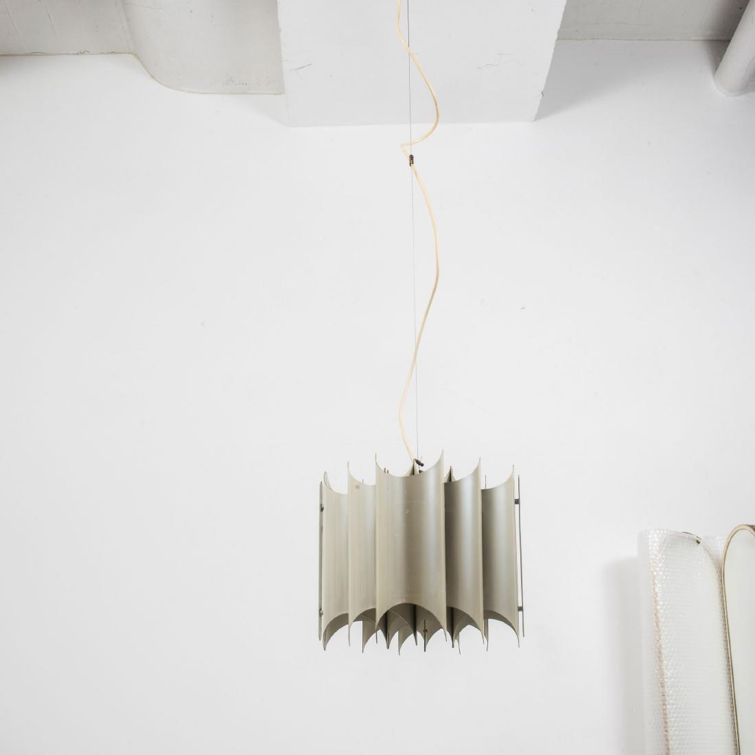 Ceiling light, c. 1965 - 5