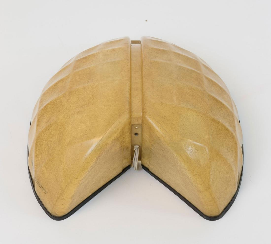 Table light / sconce 'Tortoise' - 'P-486', c. 1967 - 2