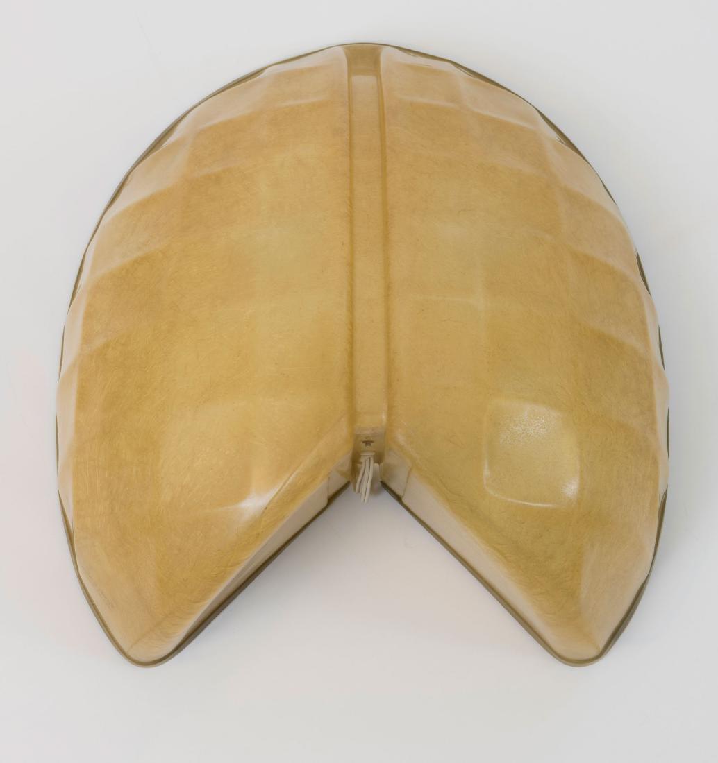 Table light / sconce 'Tortoise' - 'P-486', c. 1967 - 3