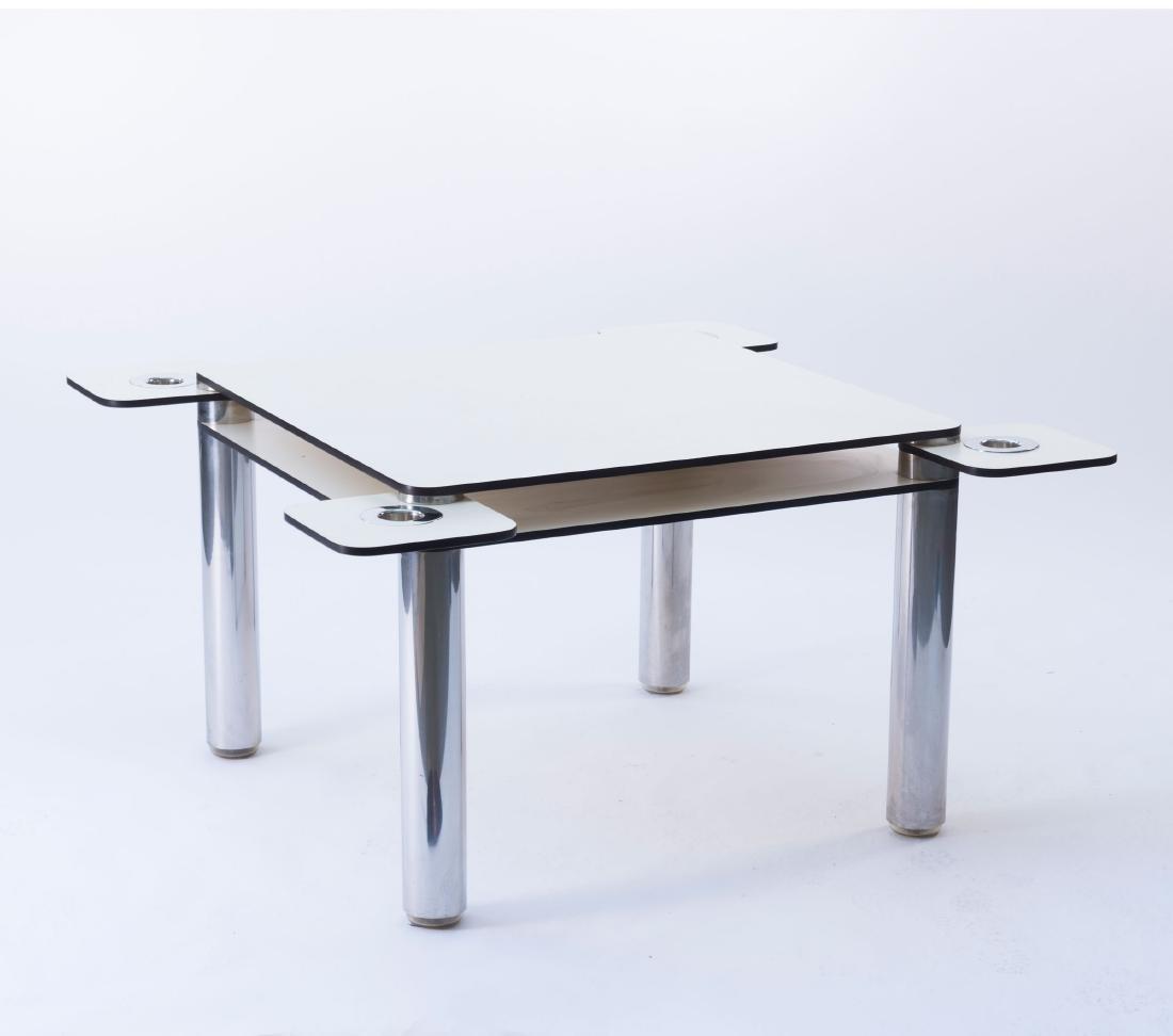 'Poker table', 1967 - 3