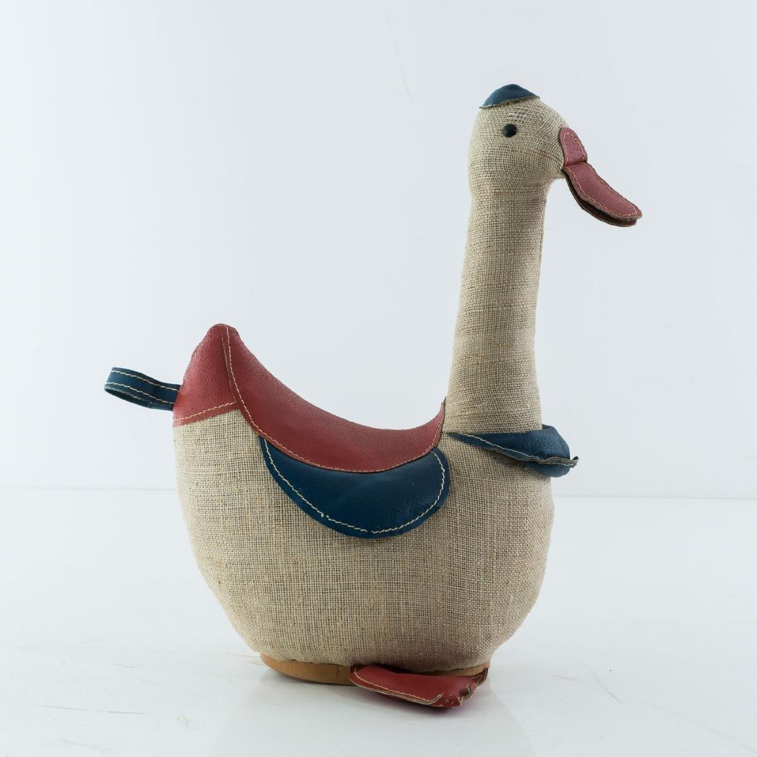 'Duck', 1967 - 3