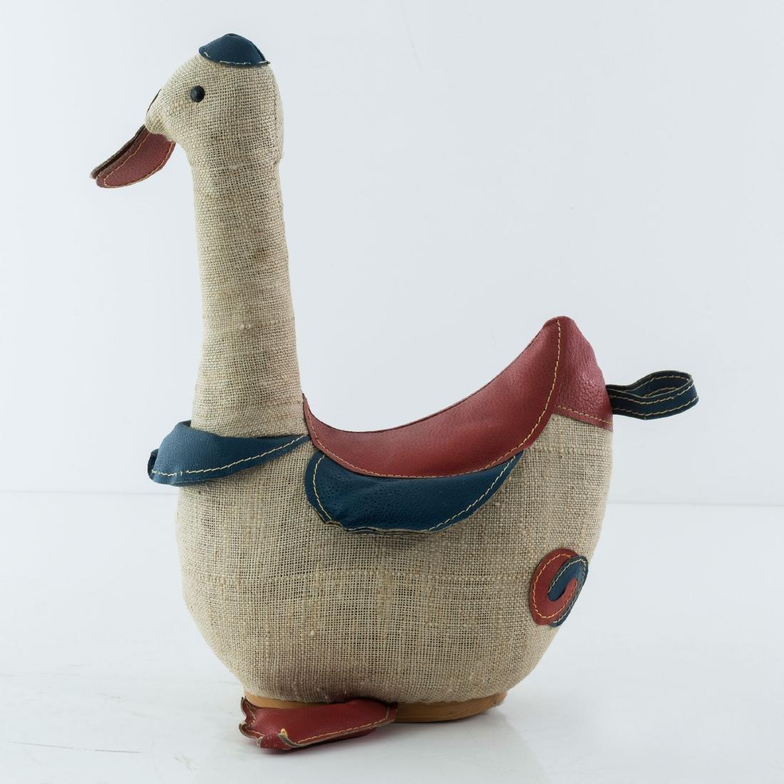 'Duck', 1967 - 4