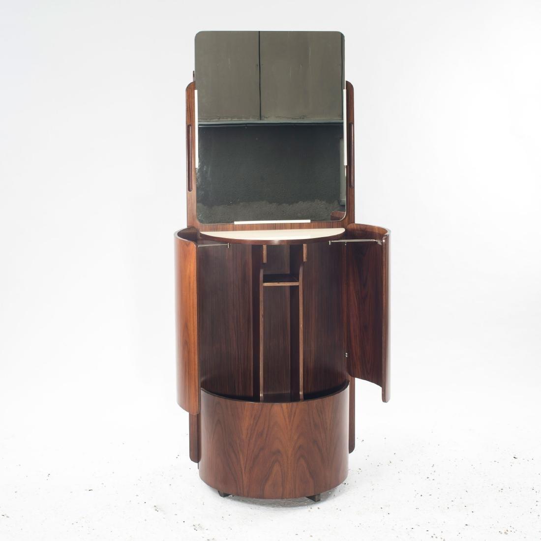 Hallstand, 1960s - 6