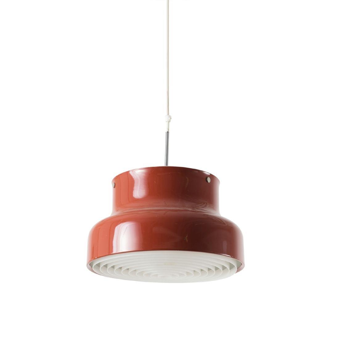 'Bumling' ceiling light, 1968