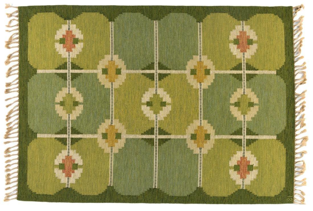 'Rölakan' carpet, c. 1960