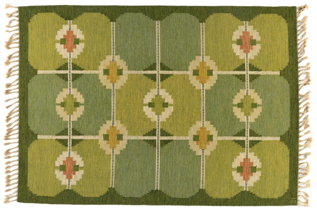 'Rölakan' carpet, c. 1960