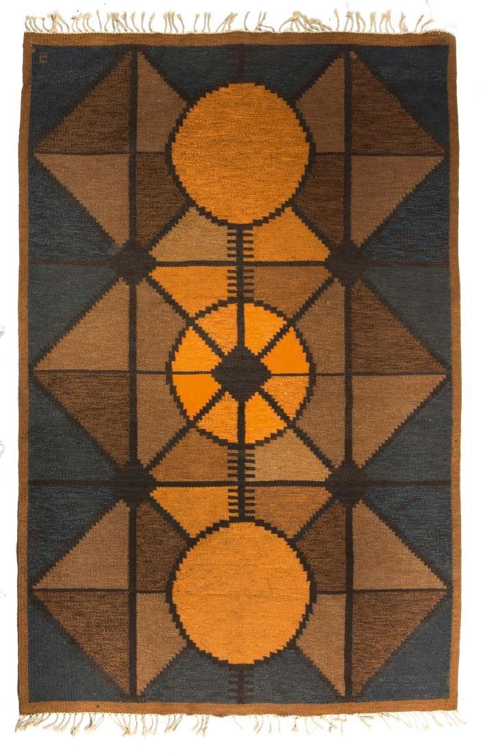 Carpet, 1960s
