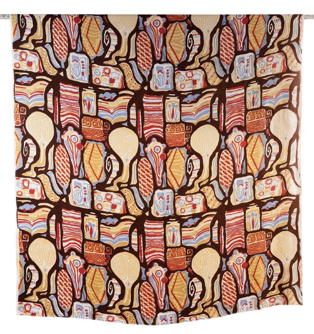Fabric, c. 1950