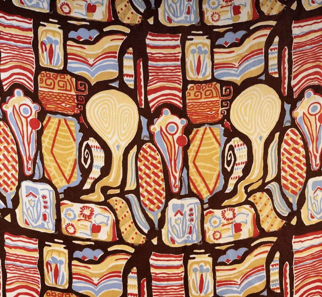 Fabric, c. 1950 - 2