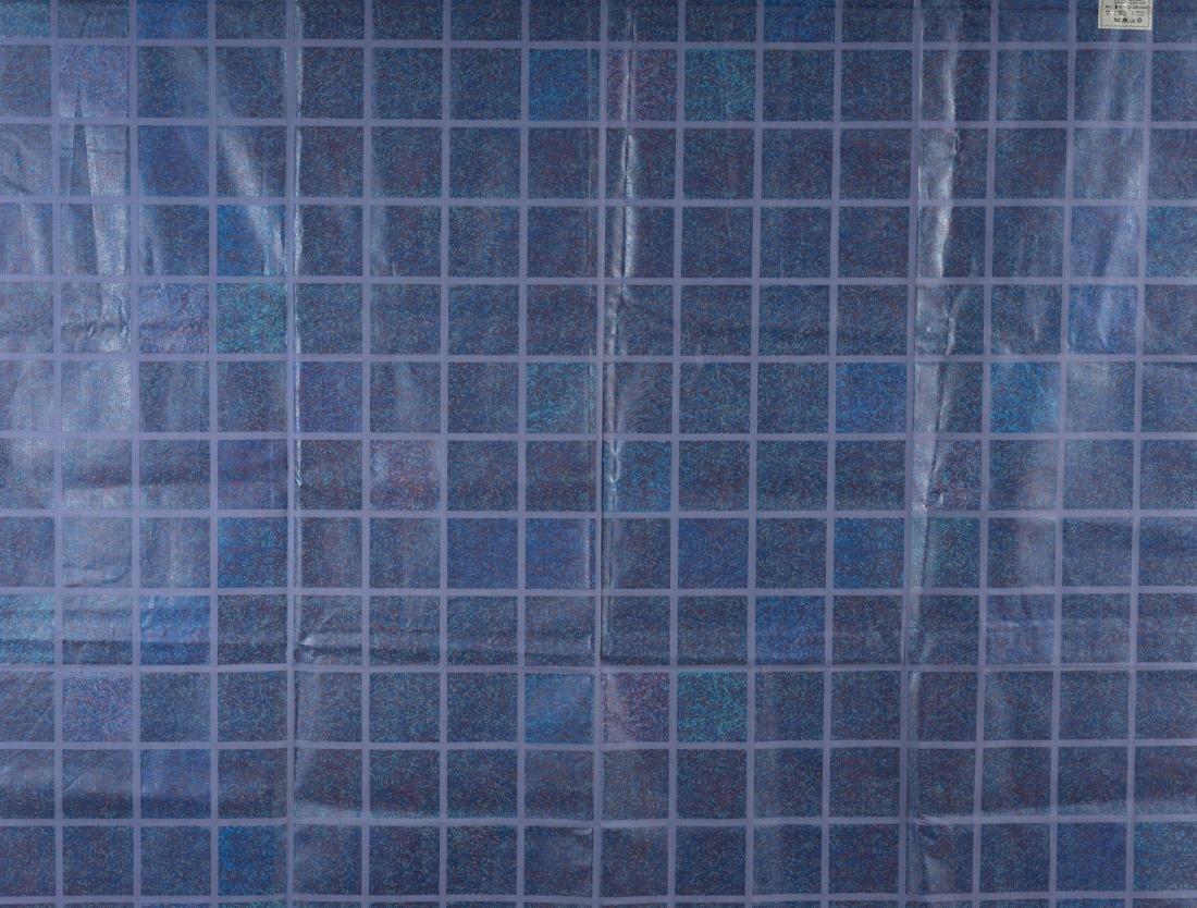 'Mira Cinna Quarto' piece of fabric, 1985