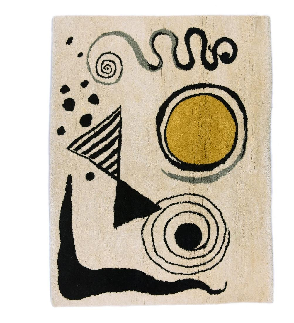 Tapestry, 1960s