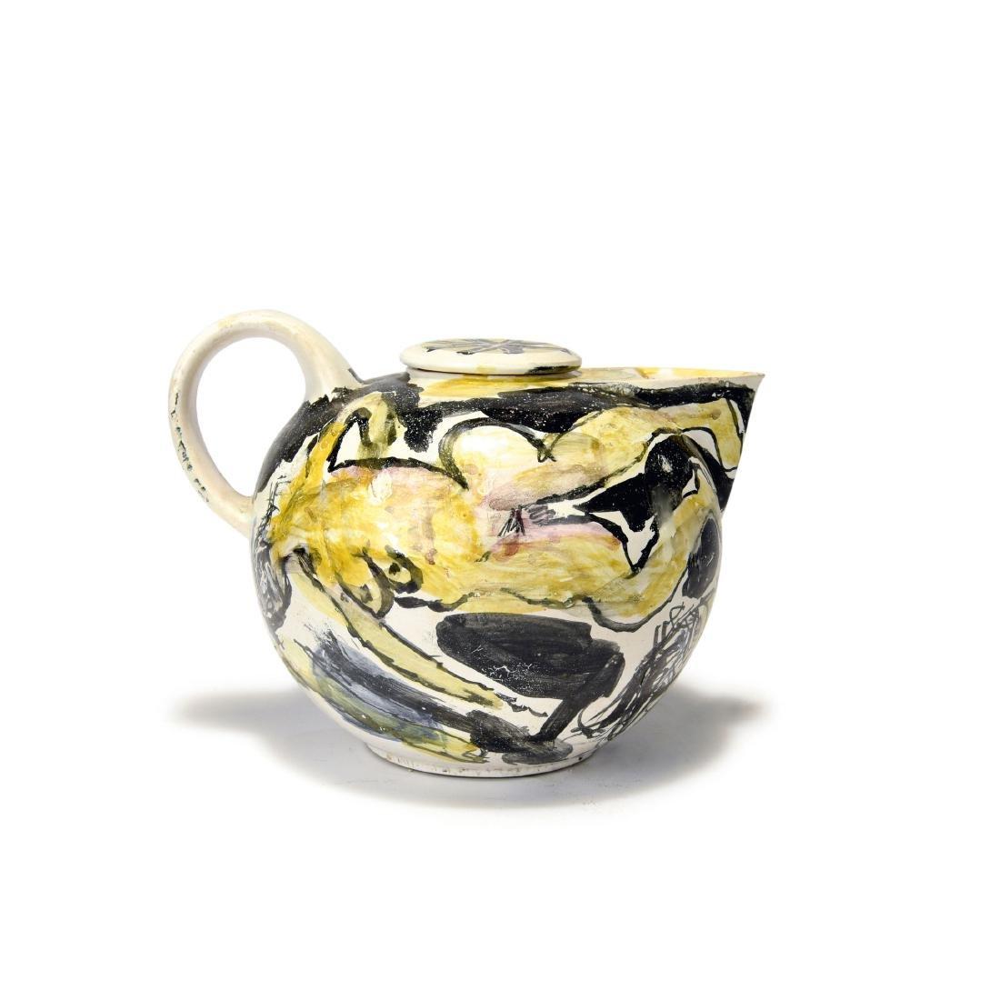 Teapot, c. 1970