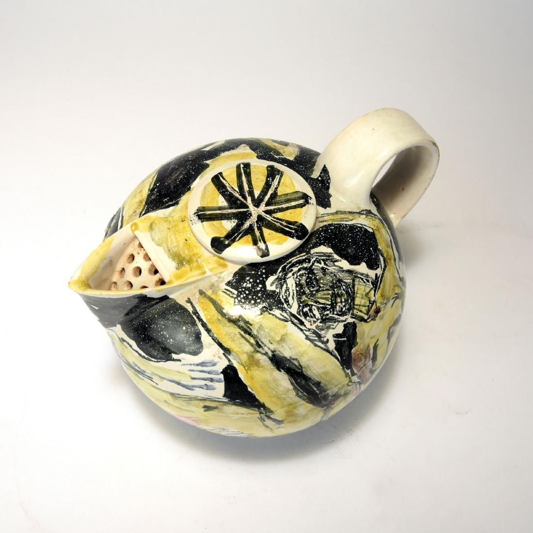 Teapot, c. 1970 - 2
