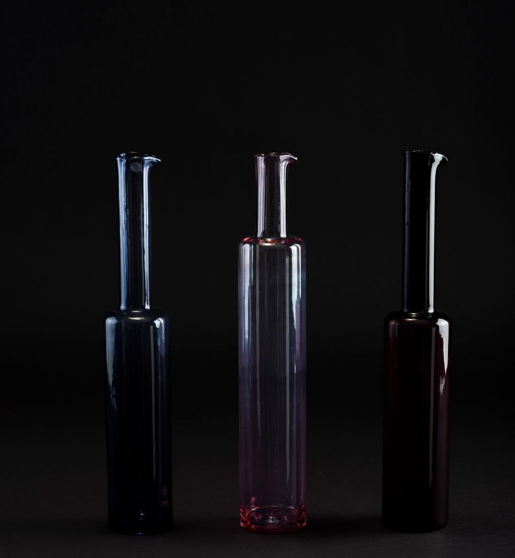 Three bottles, c. 1958 - 2
