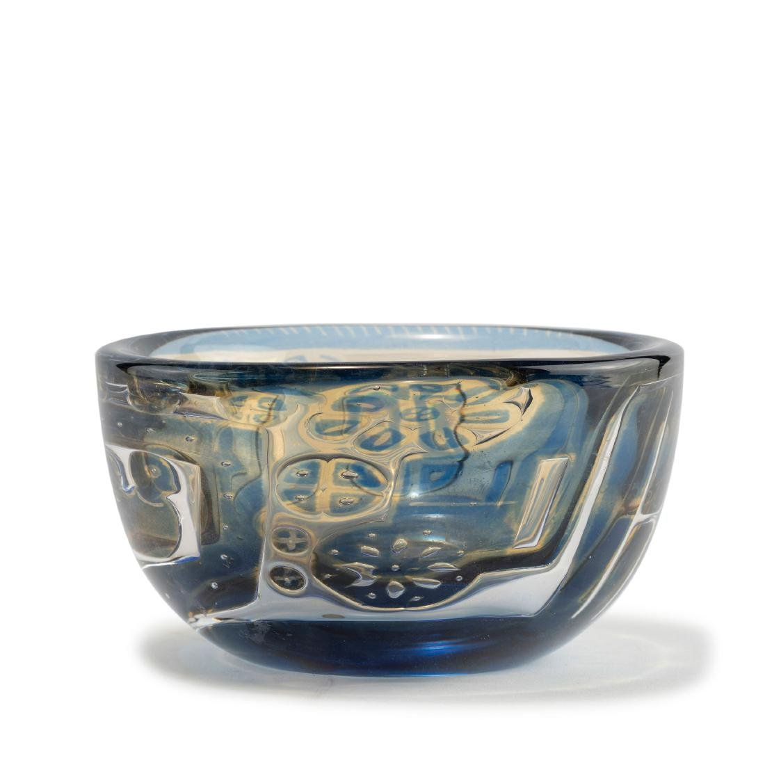 'Ariel' 'Dove' bowl, c. 1965