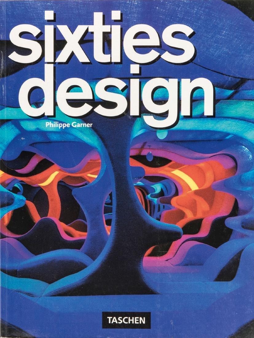Five books, 1996-2008 - 2