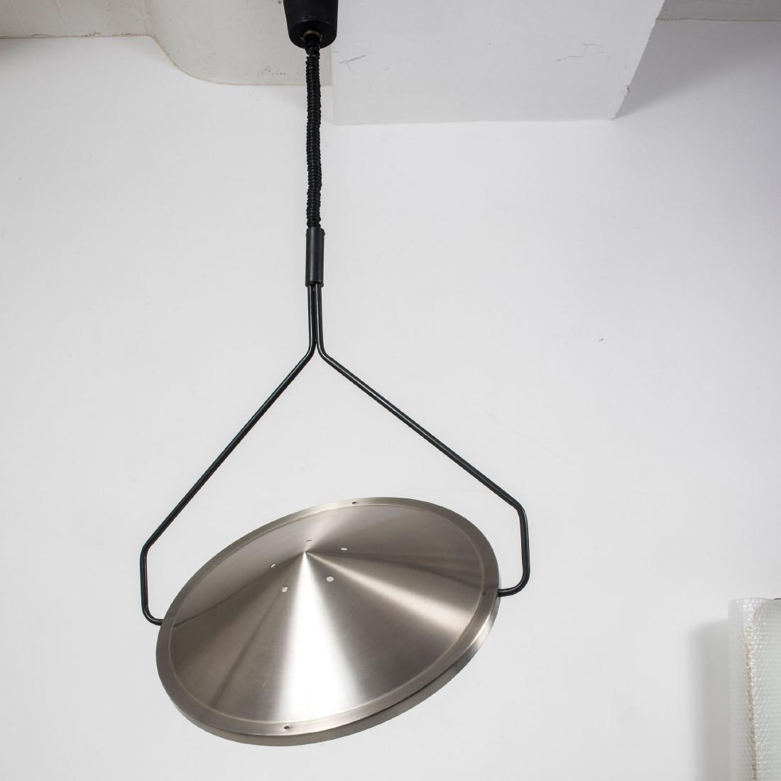 'Cardan' ceiling light, c. 1970 - 2