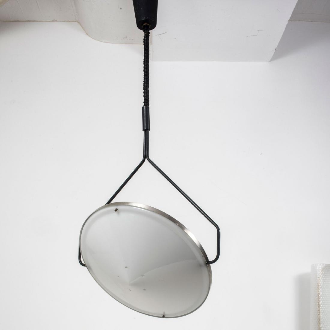 'Cardan' ceiling light, c. 1970 - 4