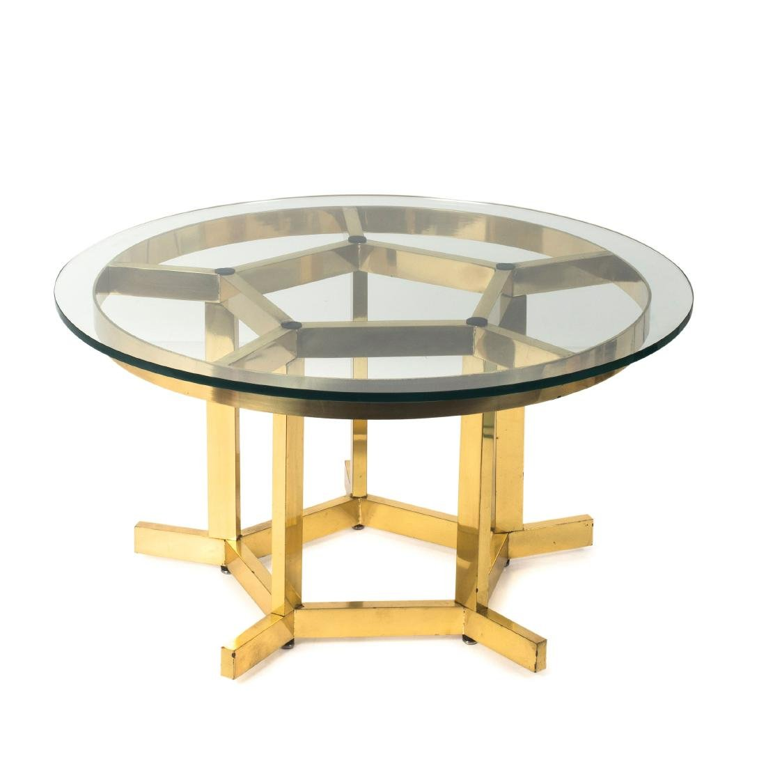Coffee table, c. 1970