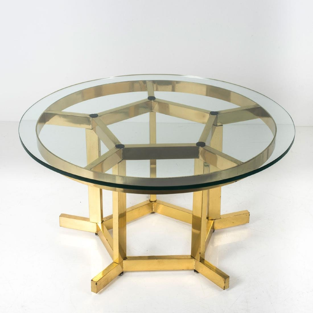 Coffee table, c. 1970 - 2