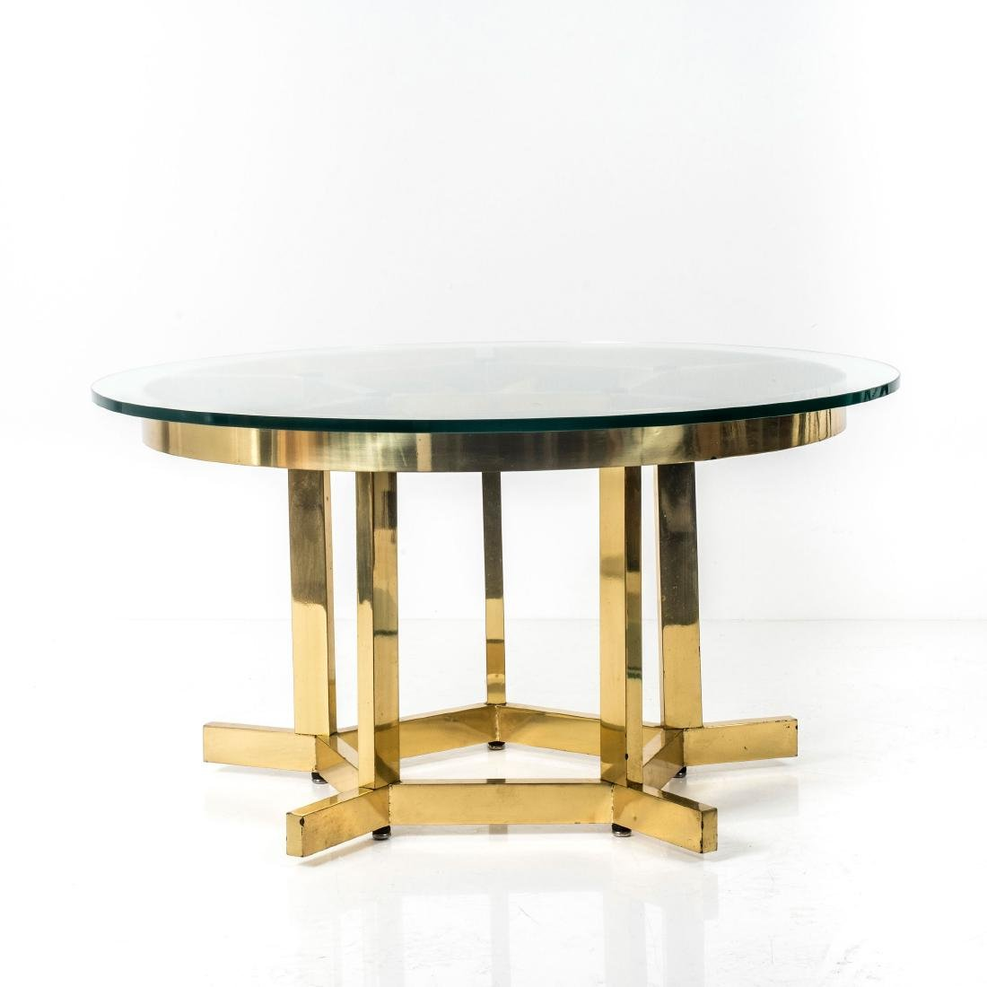 Coffee table, c. 1970 - 4