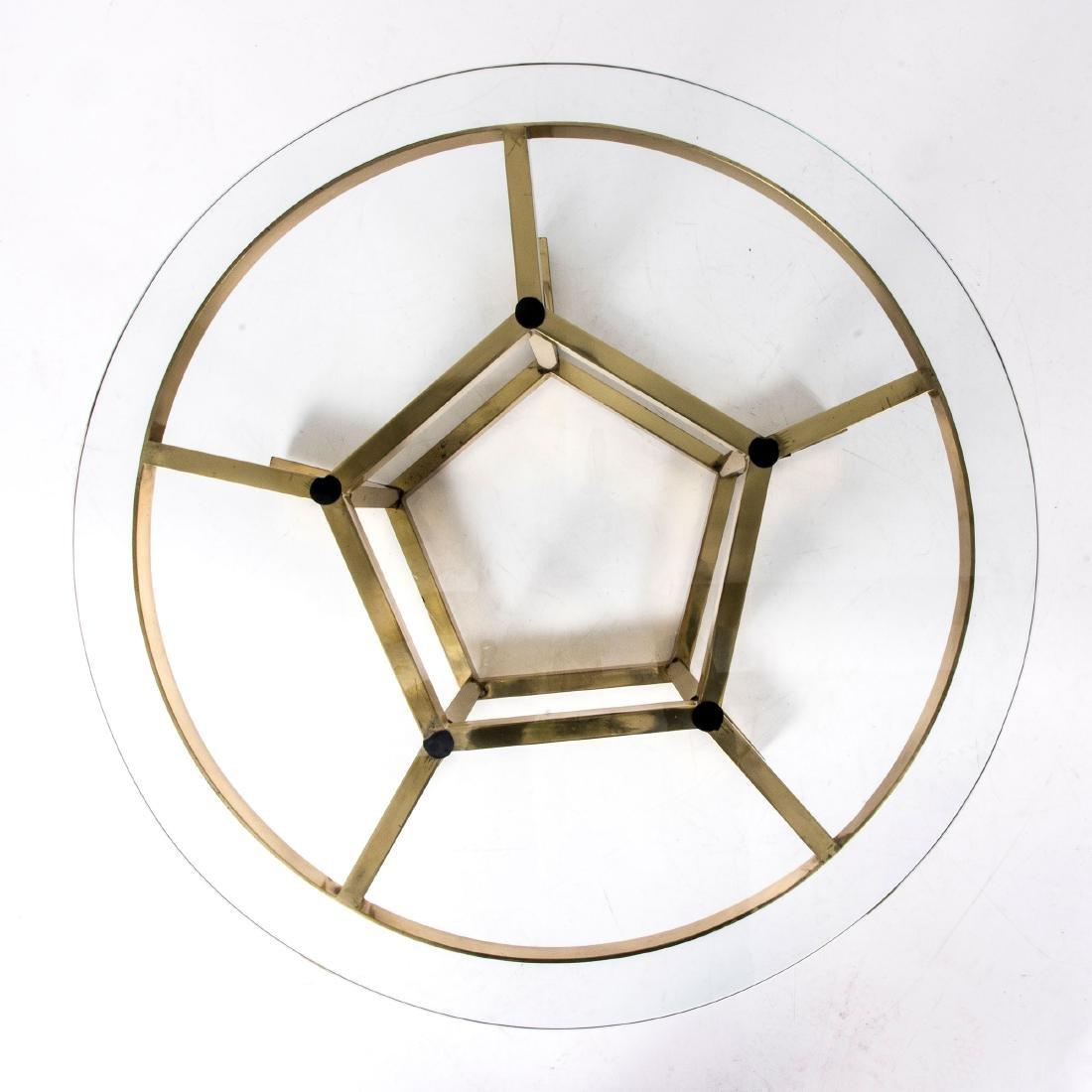 Coffee table, c. 1970 - 5