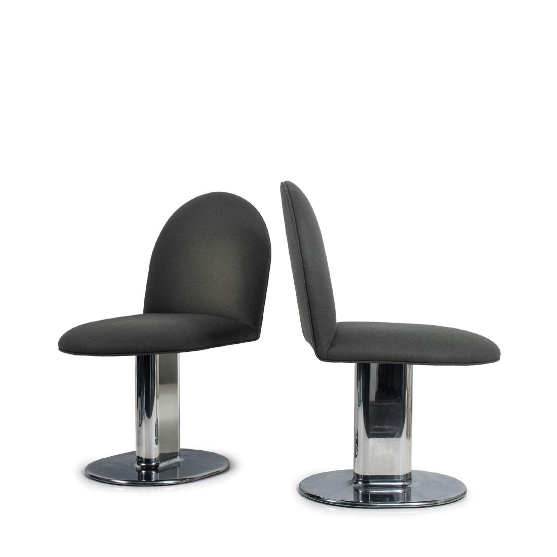 Two 'Harlow' chairs, 1971
