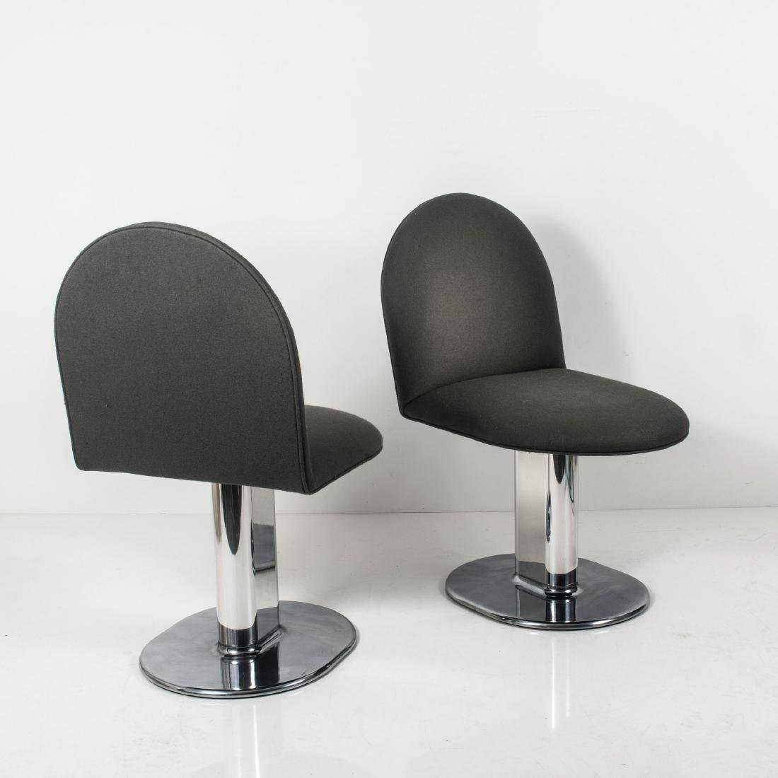 Two 'Harlow' chairs, 1971 - 2