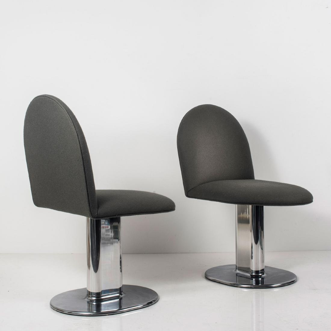 Two 'Harlow' chairs, 1971 - 3