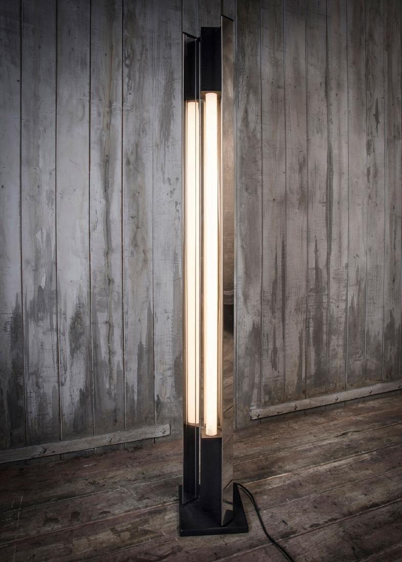 'Moonlight - 14104' floor lamp, c. 1971 - 2