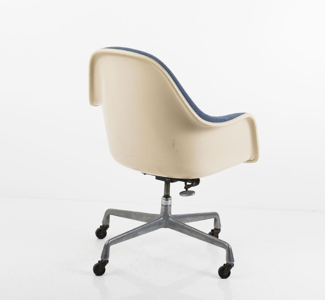 'Loose Cushion Armchair', 1971 - 4