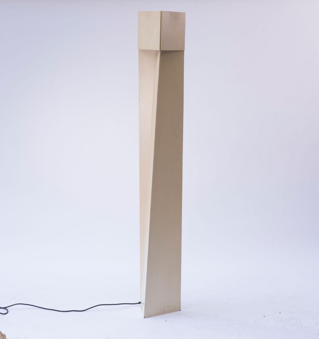 'Slack 1' floor lamp, 1979 - 2
