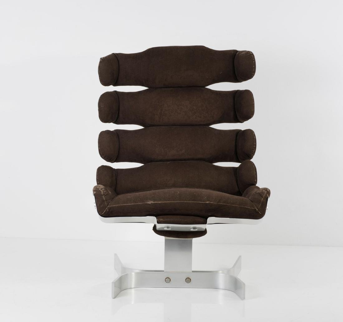 'Vertebrae chair', 1972 - 7